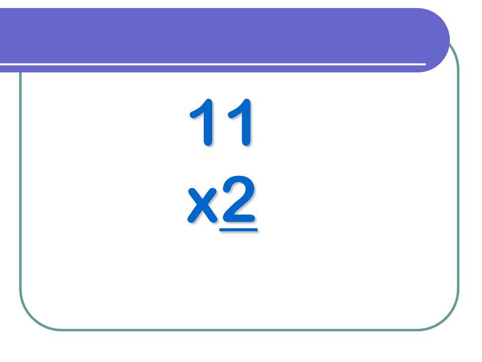11 x2