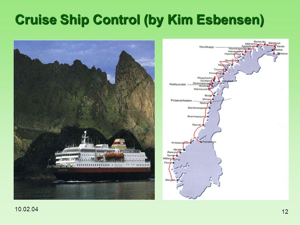 10.02.04 12 Cruise Ship Control (by Kim Esbensen)