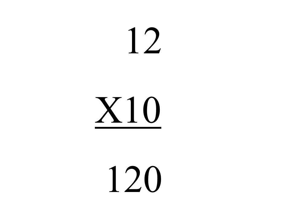 12 X10 120