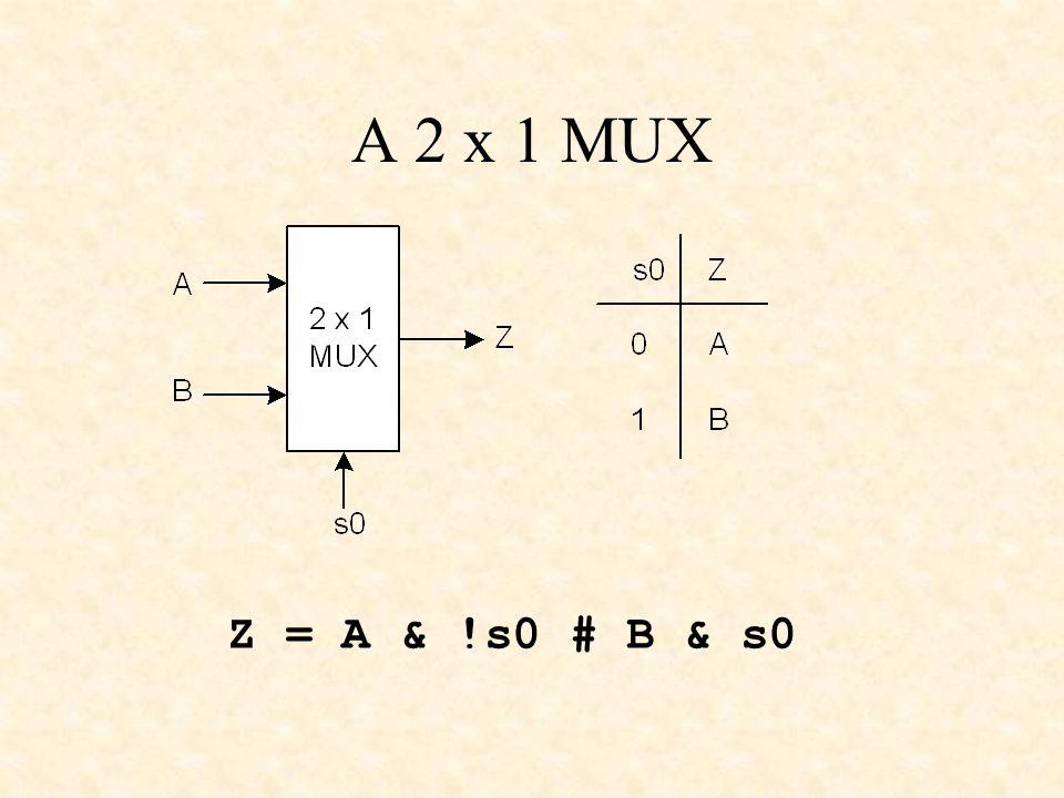 Verilog // Title: 2s-complement 4-bit Saturator // Author: R.