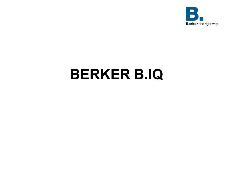 BERKER B.IQ