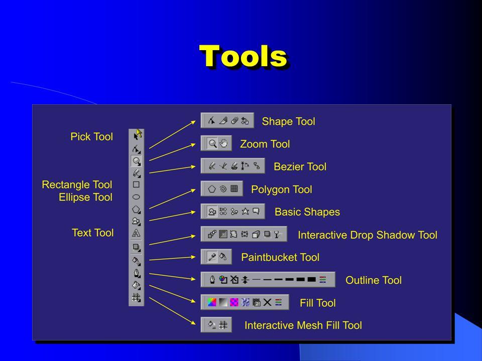 ToolsTools