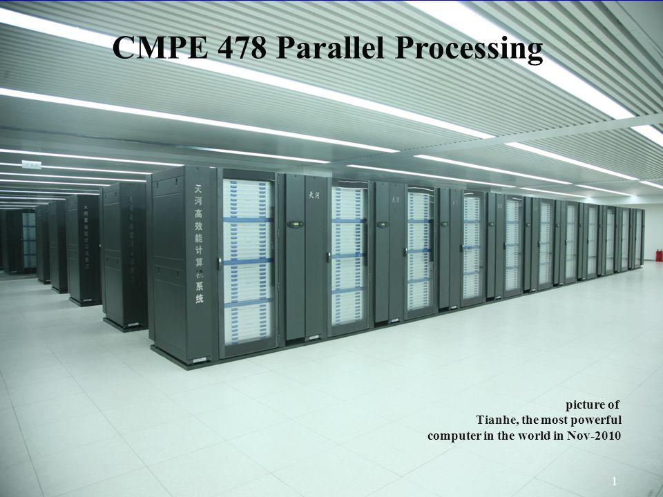 CMPE 4784 Work Efficiency Parallel Summation Parallel Prefix Summation