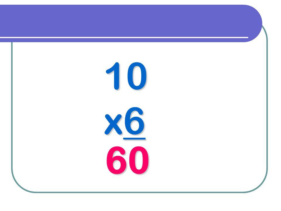 10 x6 60