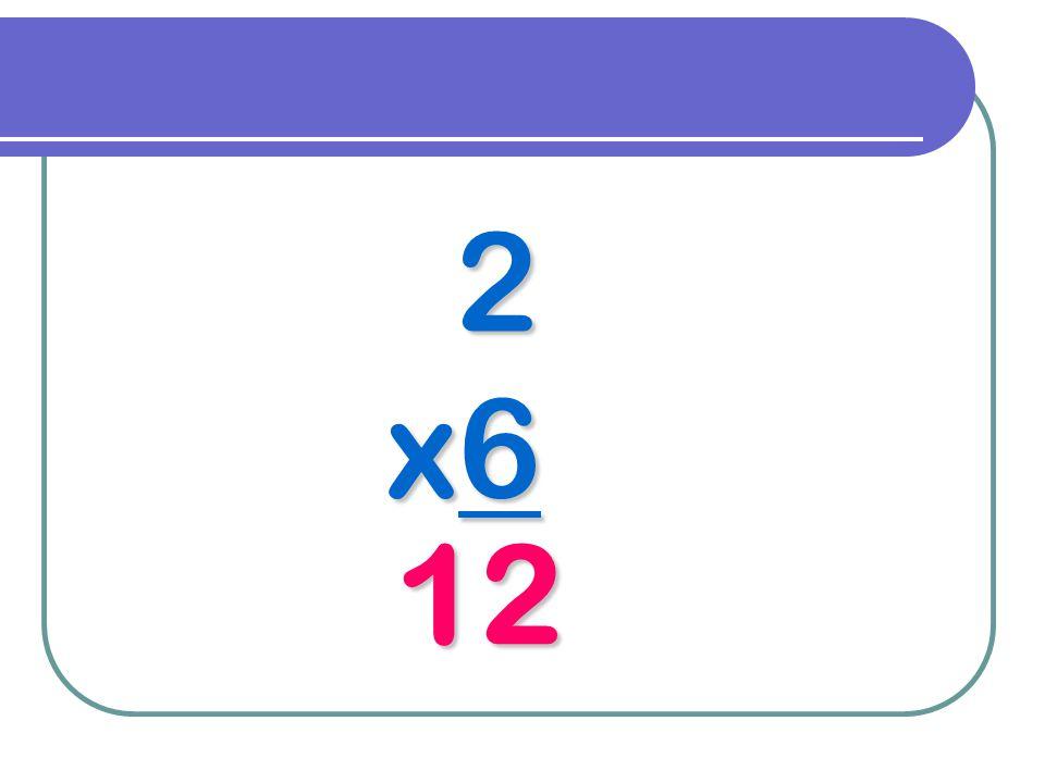2 x6 12