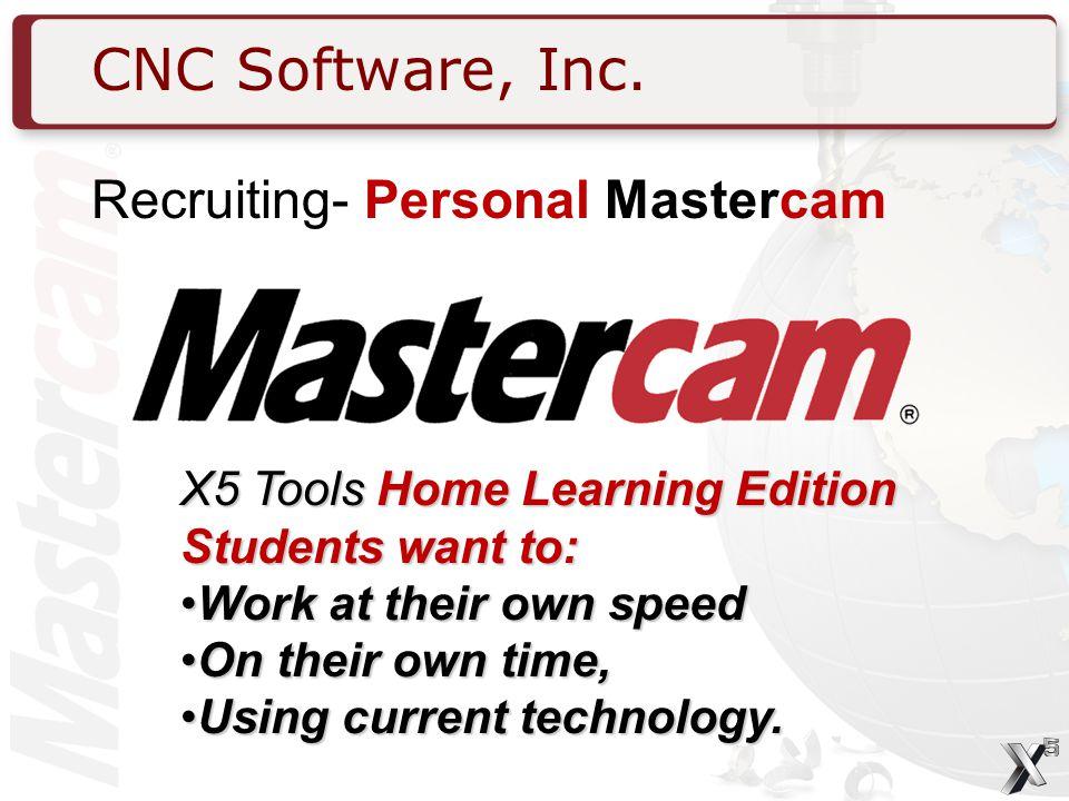 CNC Software, Inc.
