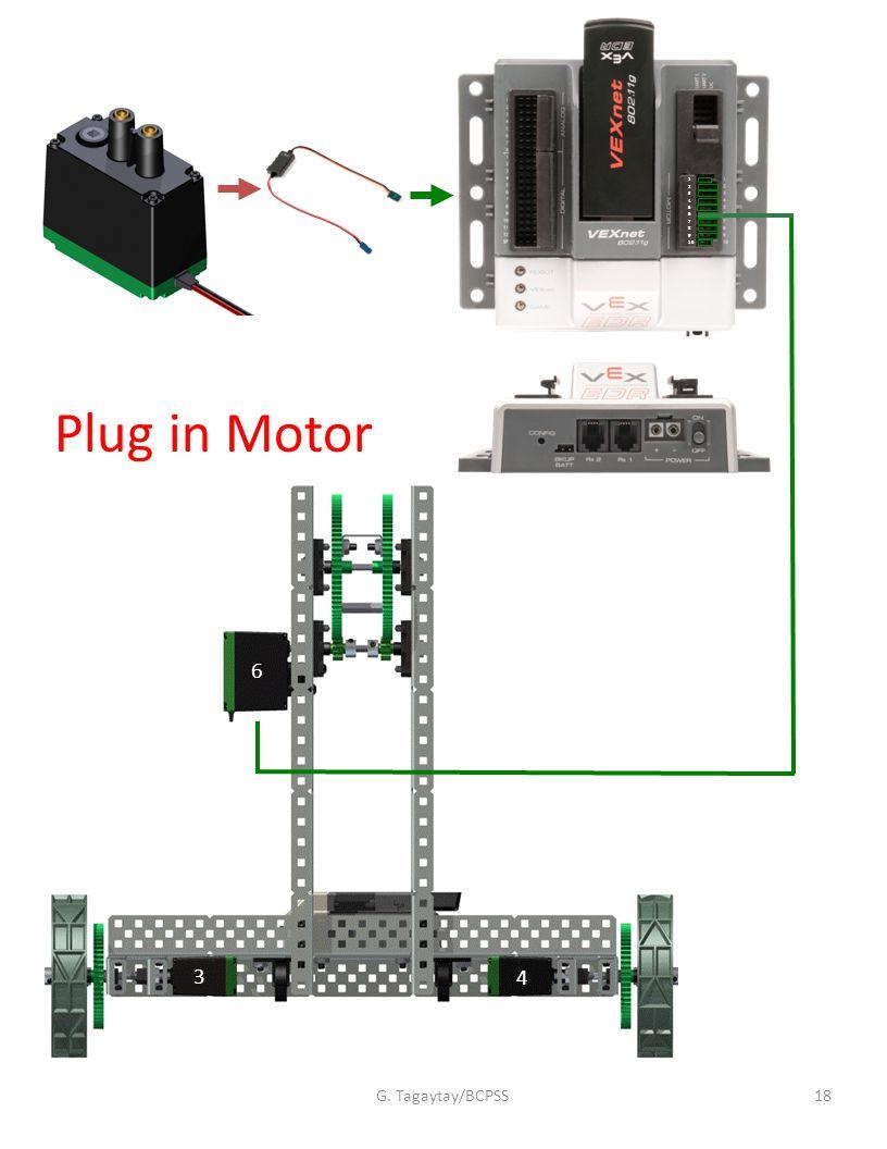 1 2 3 4 5 6 7 8 9 10 3 7 4 6 18G. Tagaytay/BCPSS Plug in Motor 1 2 3 4 5 6 7 8 9 10 3 4