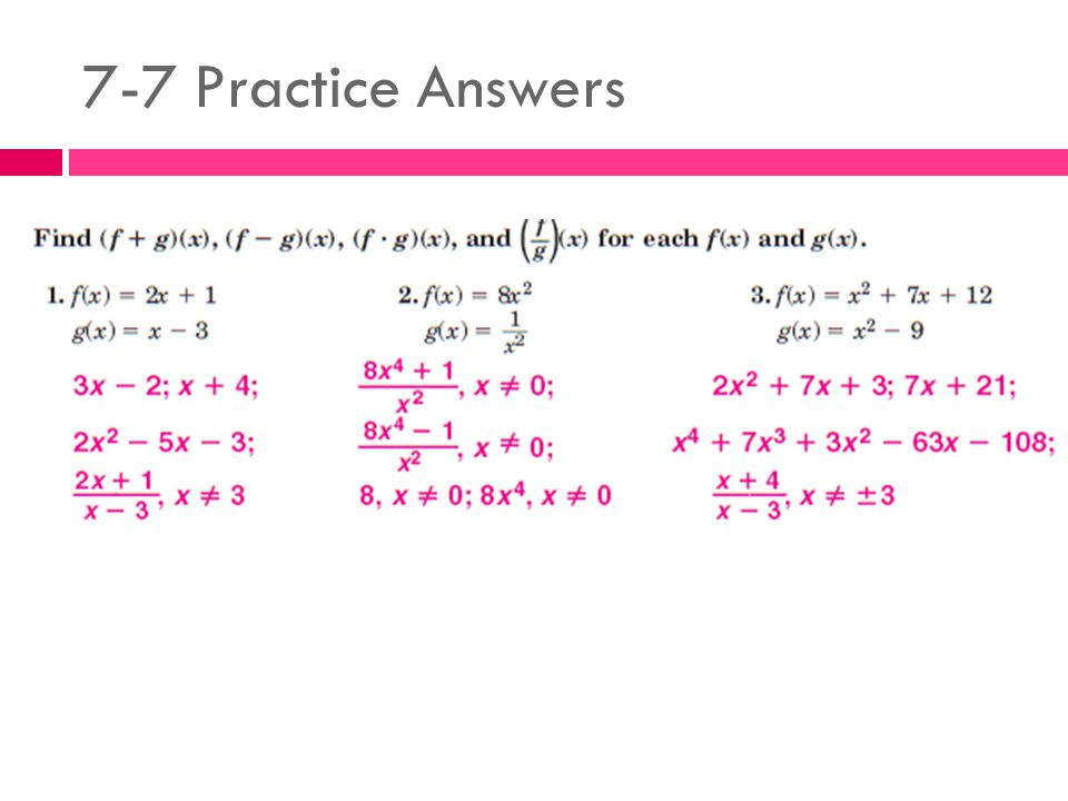 Chapter 7 Test  Thursday  20 questions  You will be allowed to use calculators and a 3 x5 index card (both sides).