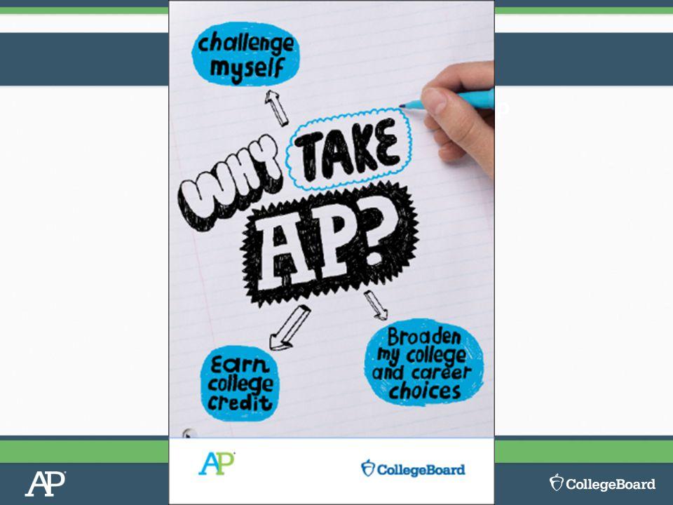 Explore AP ® : Take the Next Step