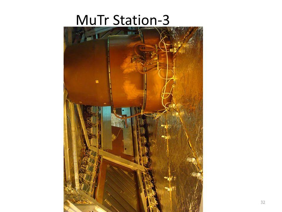 MuTr Station-3 32