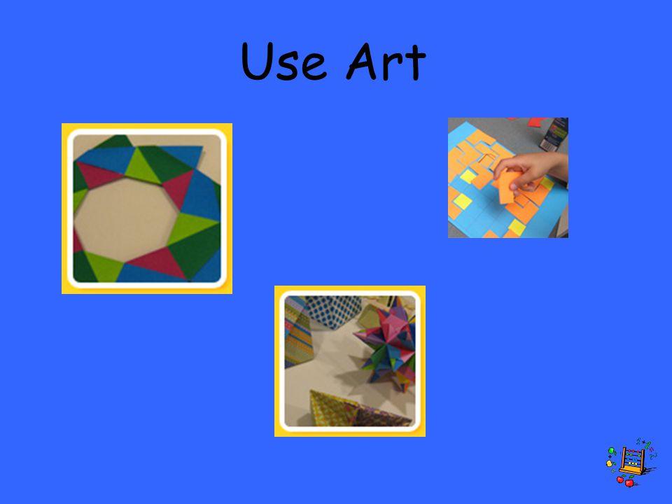 Use Art
