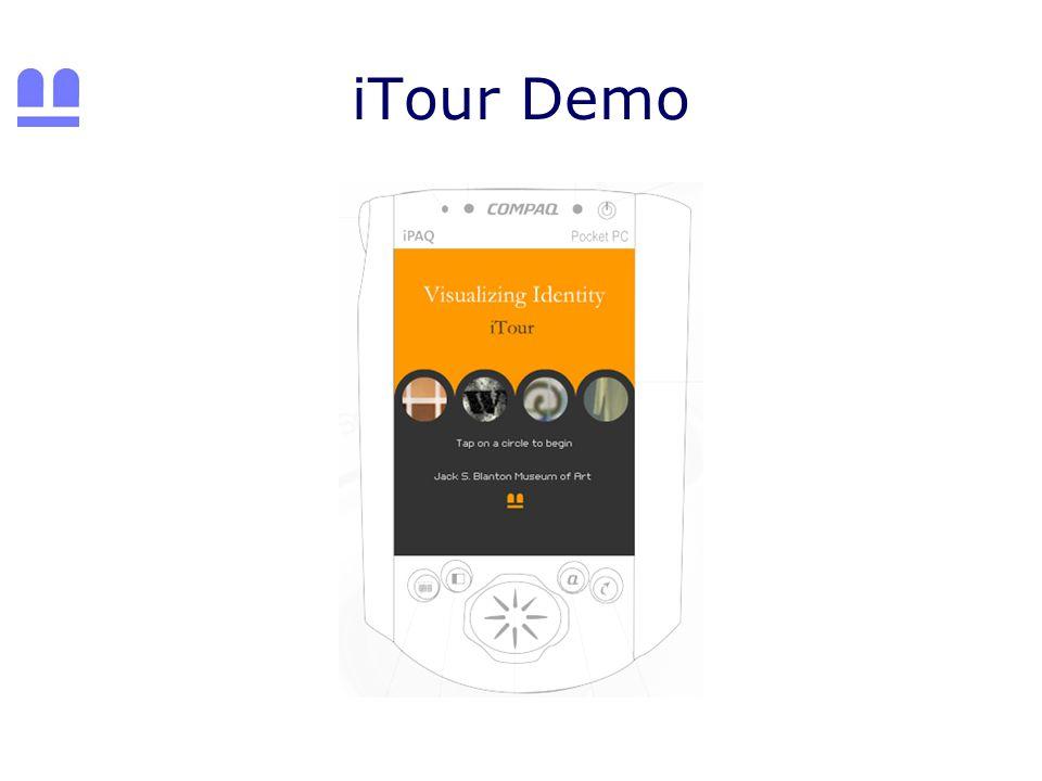 iTour Demo