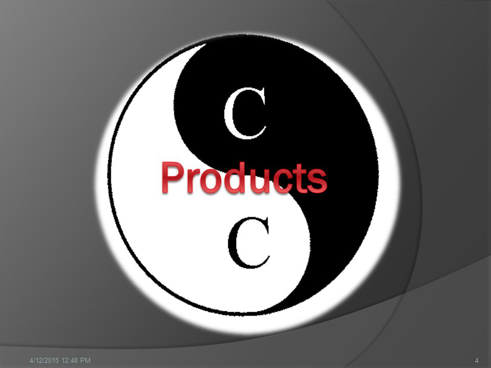 Tool's Received at C&C and Logged into System 154/12/2015 12:49 PM