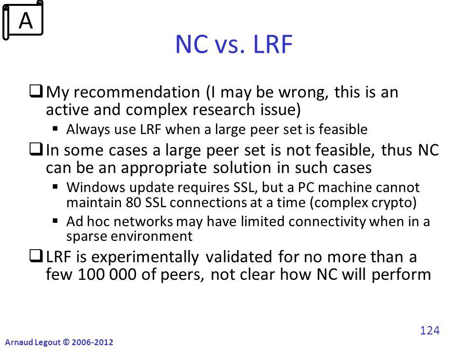 NC vs.