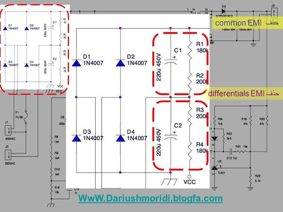 ZCD Description Zero Z CD Current Detector wWw.Dariushmoridi.blogfa.cOm