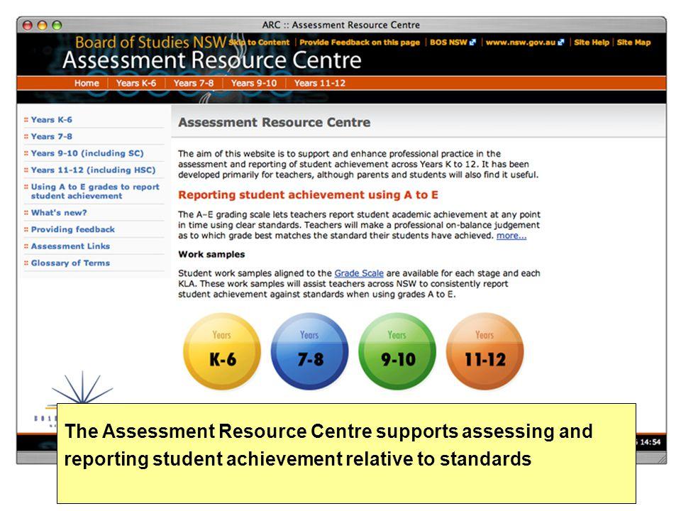 Allocating Grades Assessment 'of' Learning Trigonometry linked task