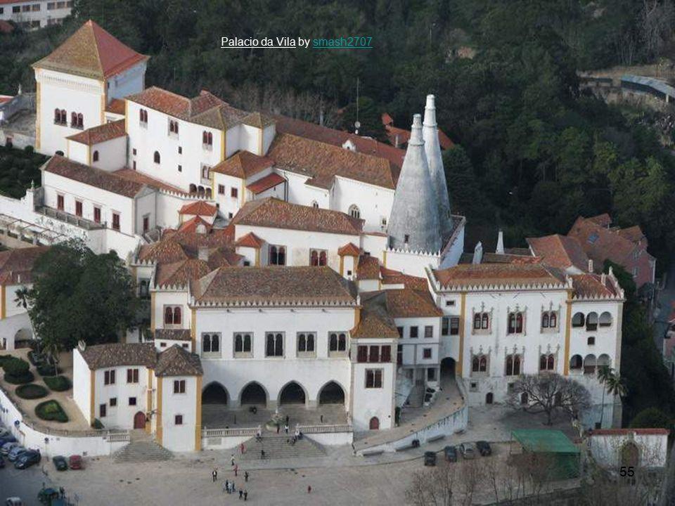 Bussaco Palace by avel9665avel9665 54