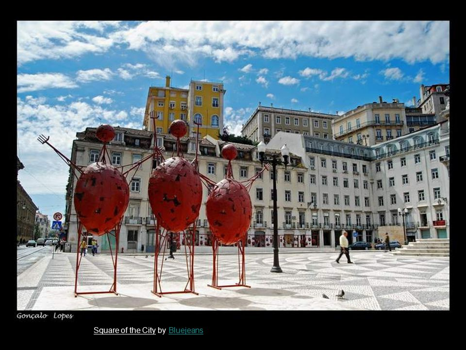 Lisboa - Rossio by AnaRitaAnaRita 57