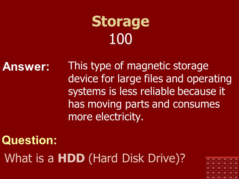 Answer: Question: Main System 500 How does the speed of the front side bus relate to the speed of DDR memory? What is the memory is generally two time