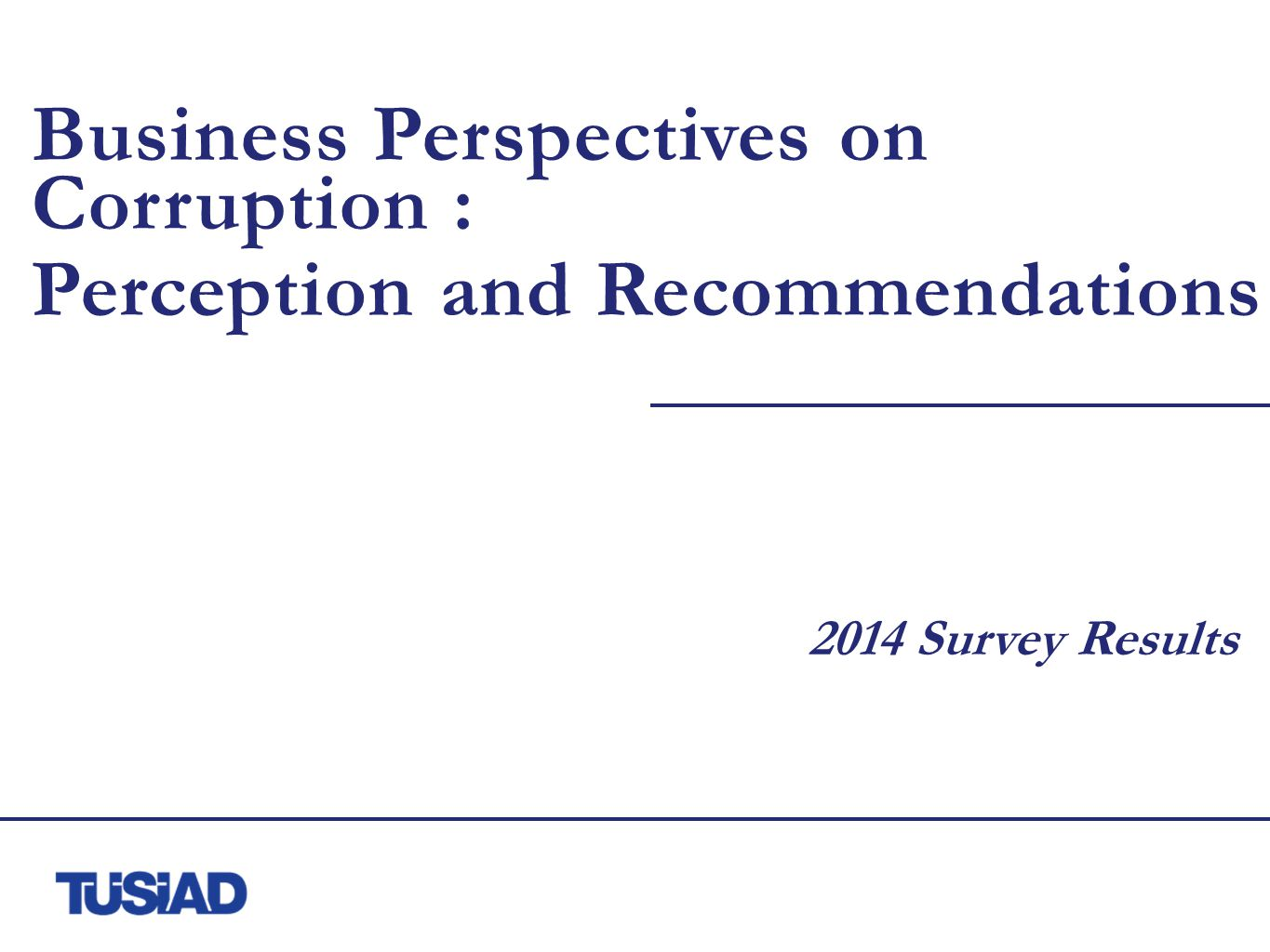 Top three causes of corruption: Inequality, power seeking and lack of enforcement