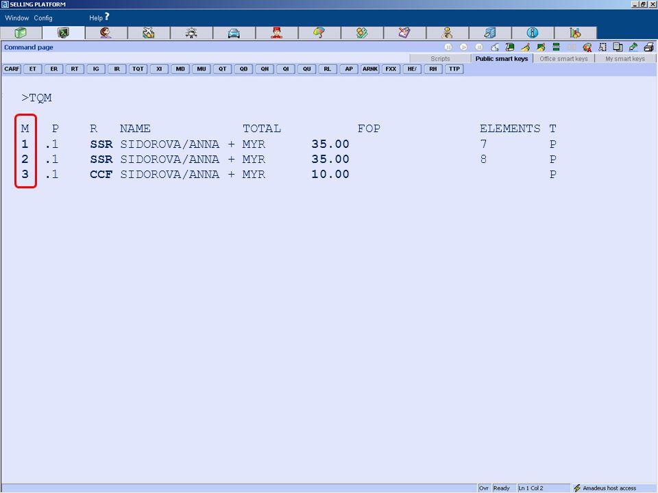 M P R NAME TOTAL FOP ELEMENTS T 1.1 SSR SIDOROVA/ANNA + MYR 35.00 7 P 2.1 SSR SIDOROVA/ANNA + MYR 35.00 8 P 3.1 CCF SIDOROVA/ANNA + MYR 10.00 P