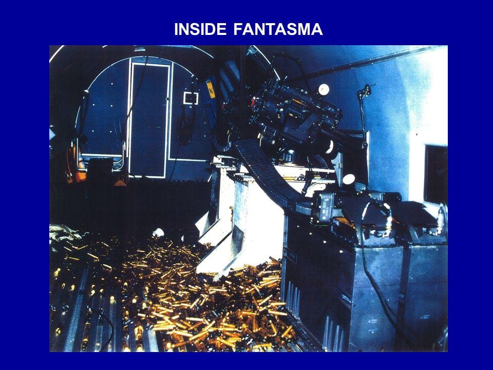 INSIDE FANTASMA