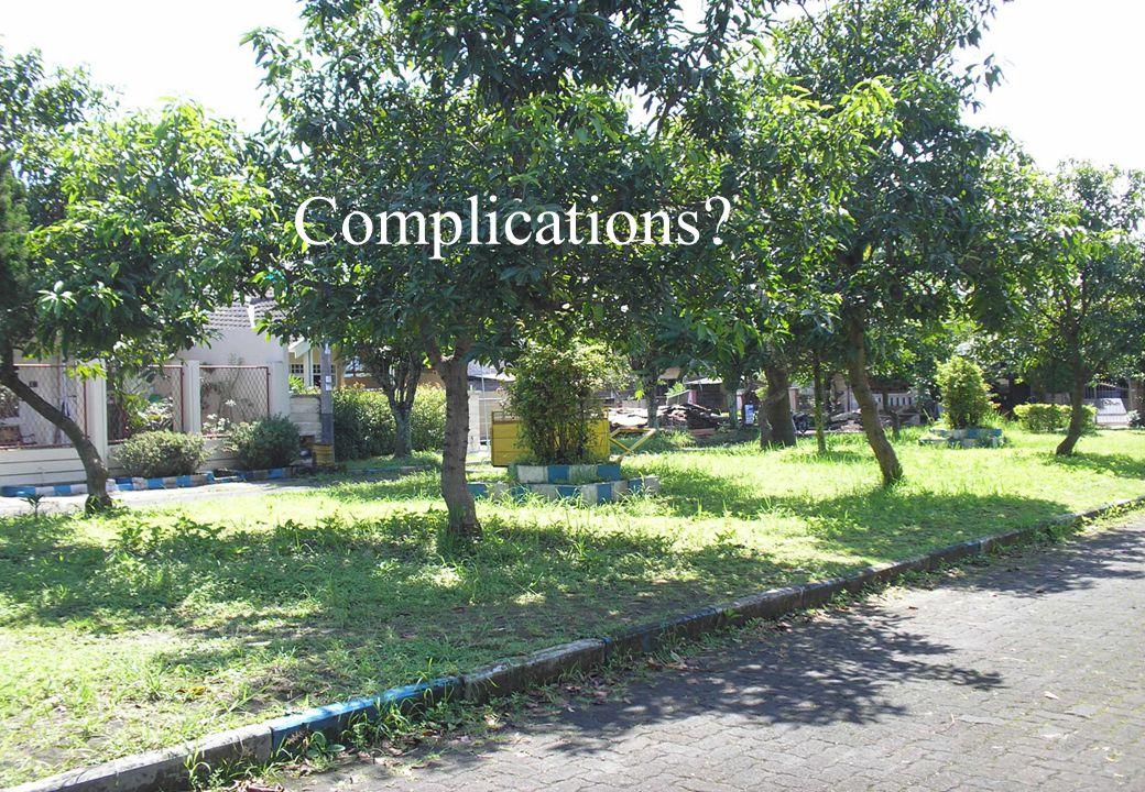 17 Complications