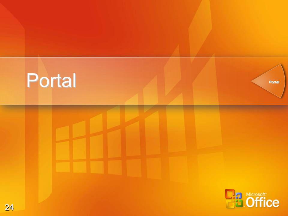 24 Portal Portal