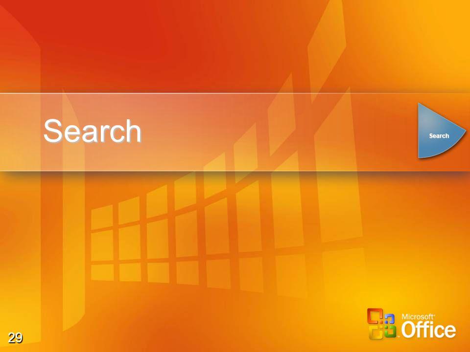 29 Search Search
