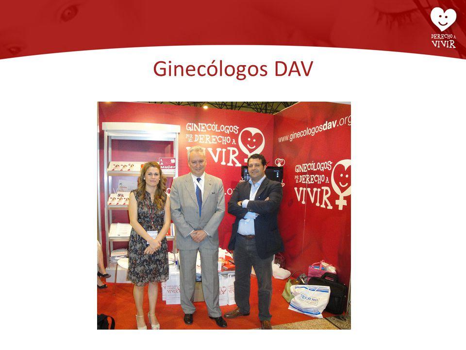 Ginecólogos DAV