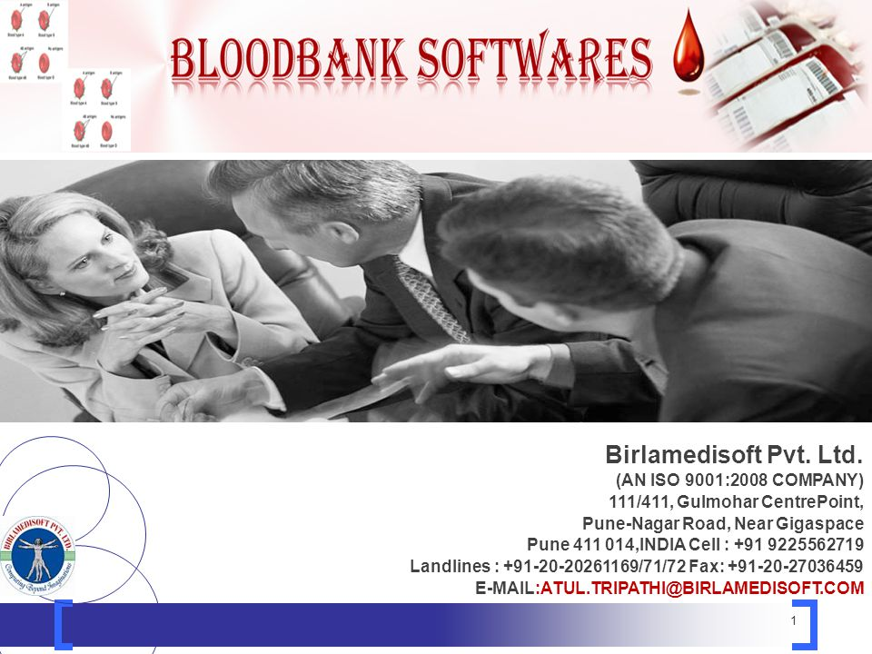 1 Birlamedisoft Pvt. Ltd.