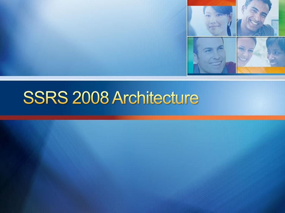 Report Server SQL Server Catalog Report Engine Scheduling & DeliveryRendering Data ProcessingSecurity Delivery Targets (E-mail, SharePoint, Custom) Security Services Output Formats Data Sources RDCE Customized RDL Custom Report Item Custom Visualization Report Manager/ SSMS Report Viewer Web Service Proxy Report Viewer Web Part SharePoint Web Services & URL Access
