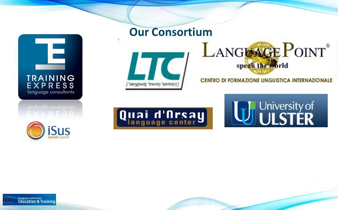 Our Consortium