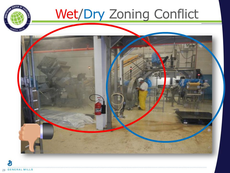 29 Wet/Dry Zoning Conflict