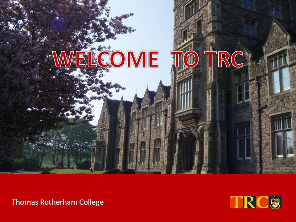 Thomas Rotherham College