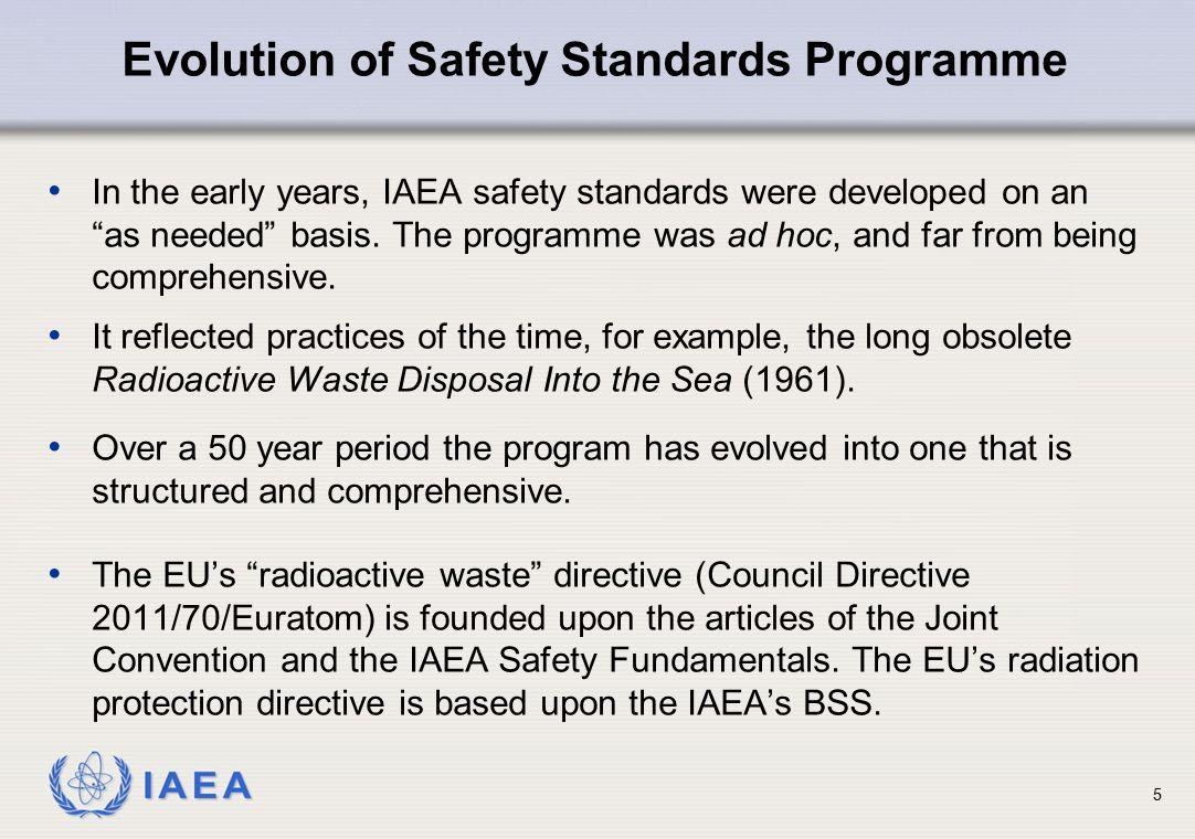 IAEA Remediation of Legacy Uranium Sites RSLS - International Forum for Regulatory Supervision of Legacy Sites.