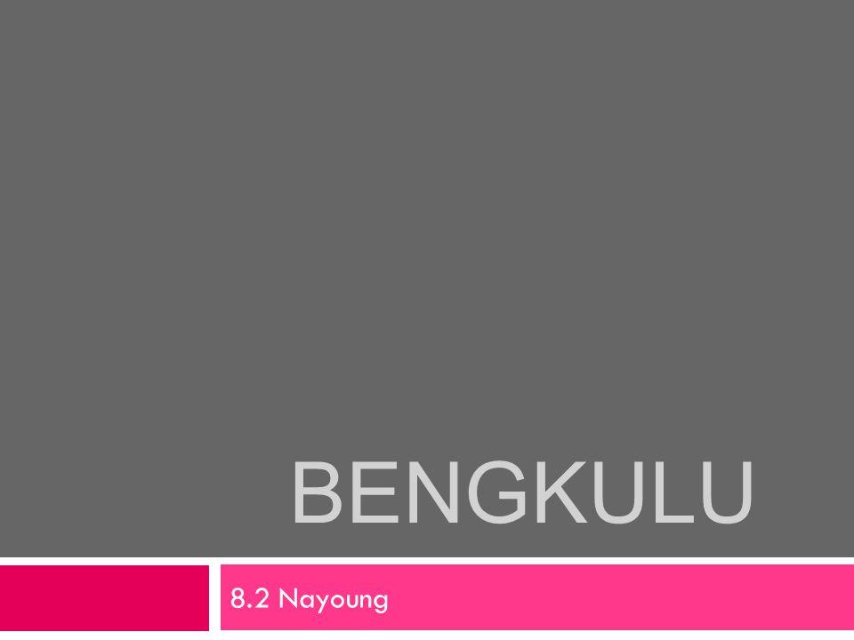 BENGKULU 8.2 Nayoung