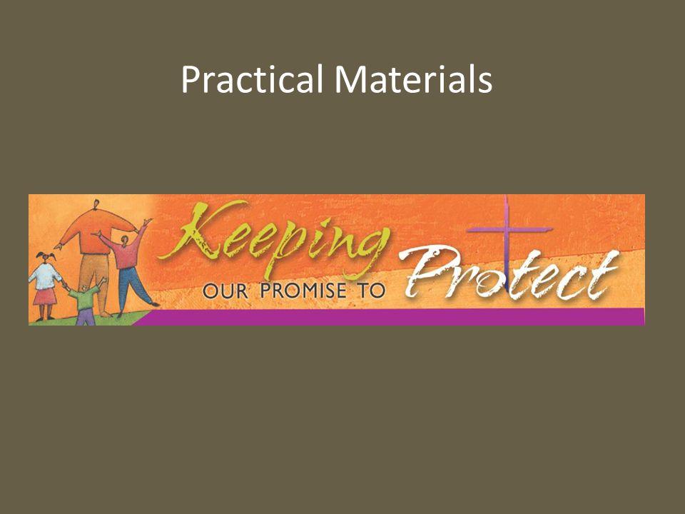 Practical Materials