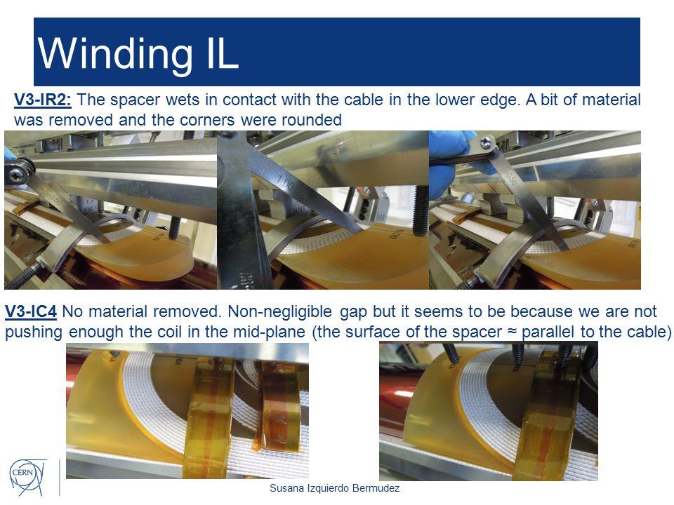 Susana Izquierdo Bermudez Flexibility compatible with spacer clamping 16