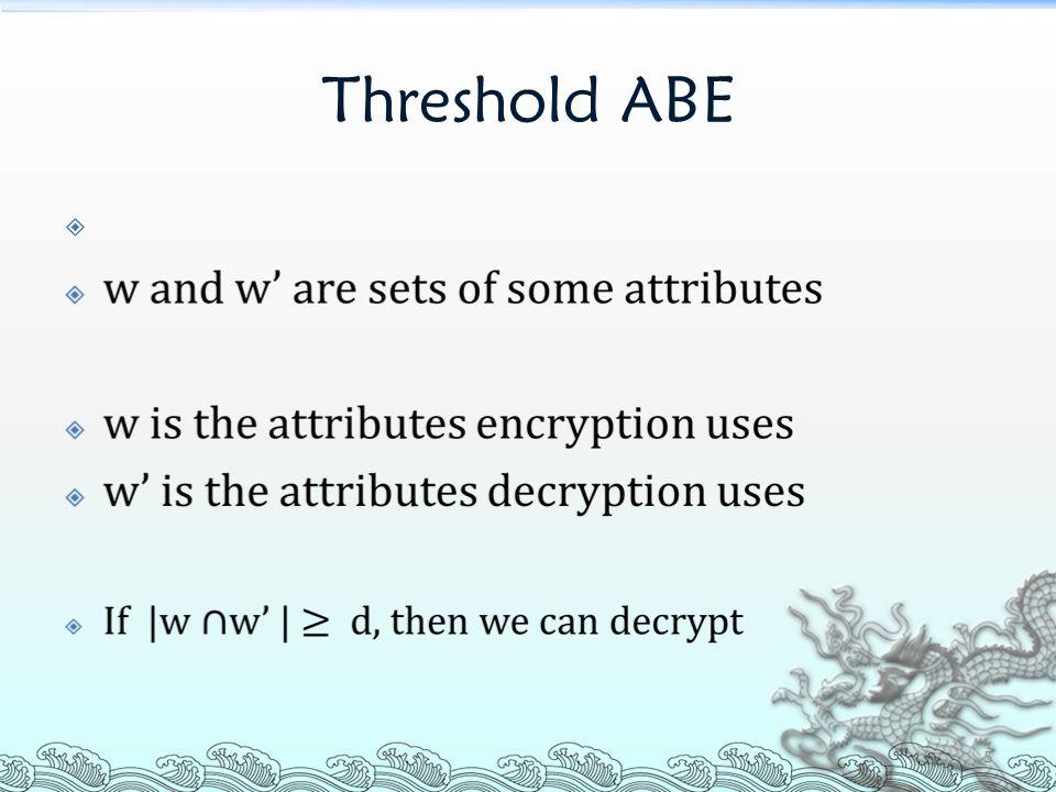 Encryption  36