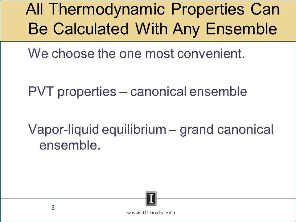 Equilibrium Constant The equlibrium constant for a reaction K, the equilibrium constant for the reaction A+B  C+D is given by 29 (6.7)