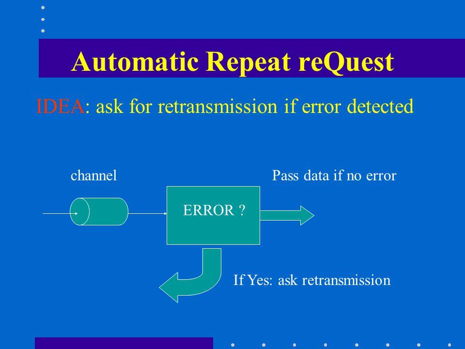 Some practical info INTEL website: http://datasheets.chipdb.org/Intel/x86/Pentium/Embedded%20Pentium%AE%20Processor/ERRORDET.PDF Xilinx website: http://www.xilinx.com/support/documentation/application_notes/xapp645.pdf Altera website: http://www.altera.com/literature/an/an357.pdf
