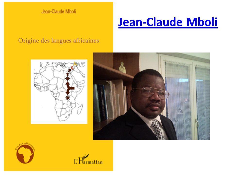 Jean-Claude Mboli
