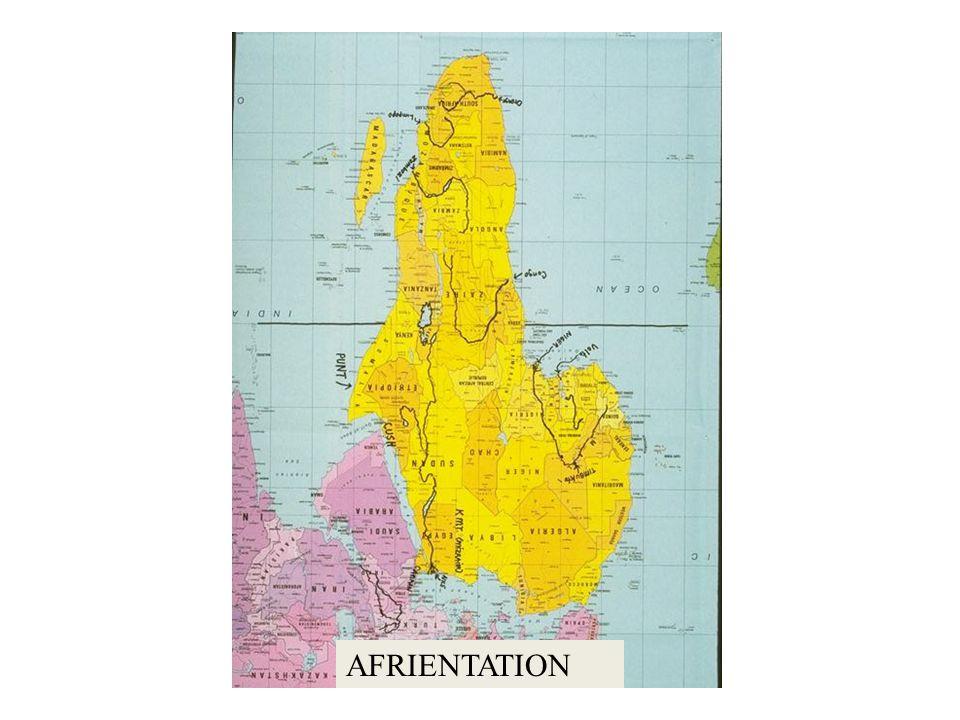 AFRIENTATION