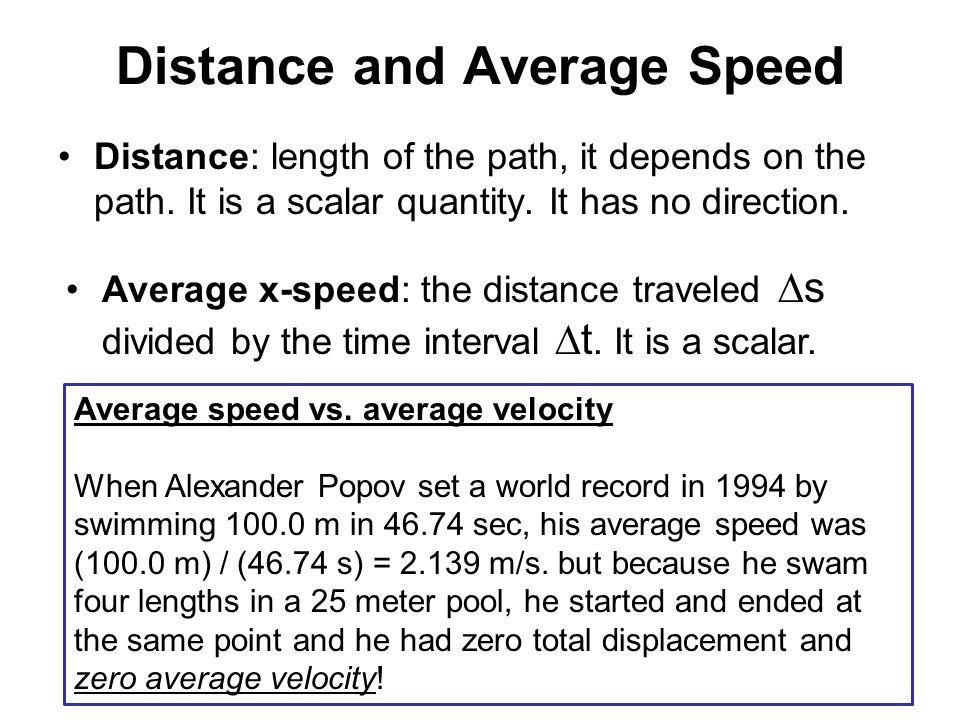 Example 2.22 1 mi/hr = 0.447 m/s 173 mi/h = 77.3 m/s 1 ft = 0.3048 m307 ft = 93.6 m a.