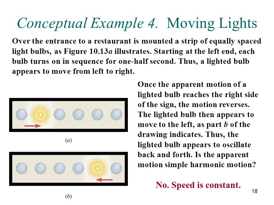 18 Conceptual Example 4.