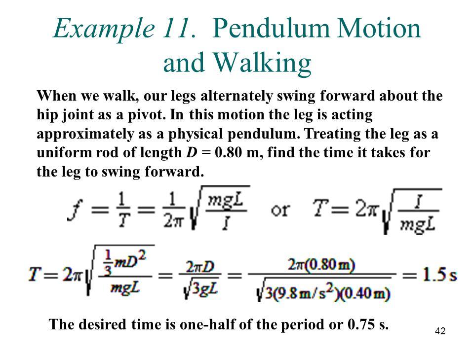 42 Example 11.
