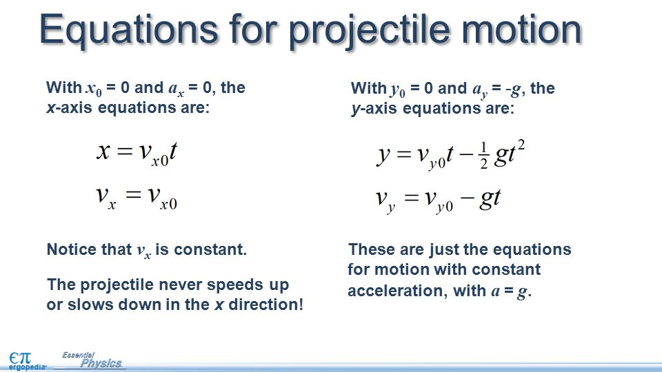 3.A projectile is launched with an initial velocity of 13 m/s.