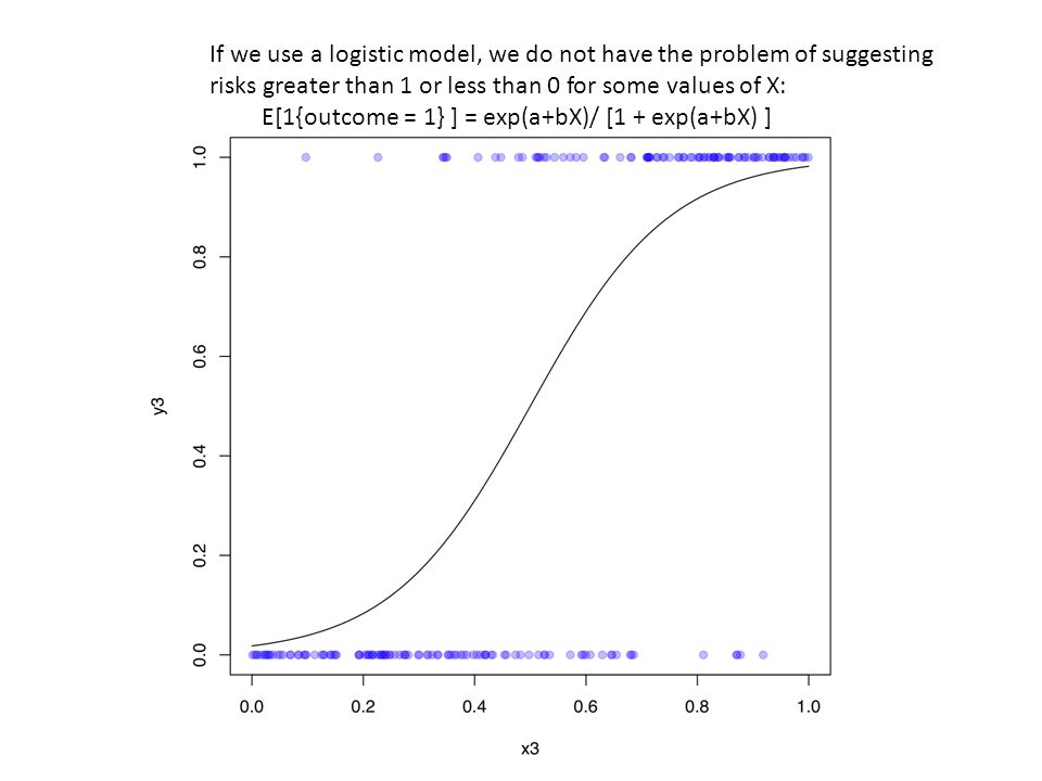 Survival function S(t) = P(T > t): probability of surviving at least to time t Hazard function h(t)= lim  t  0 P(t  T<t+  t | T  t)  t –Interpretation –The hazard function h(t) gives the instantaneous potential per unit time for the event to occur, given that the individual has survived up to time t.