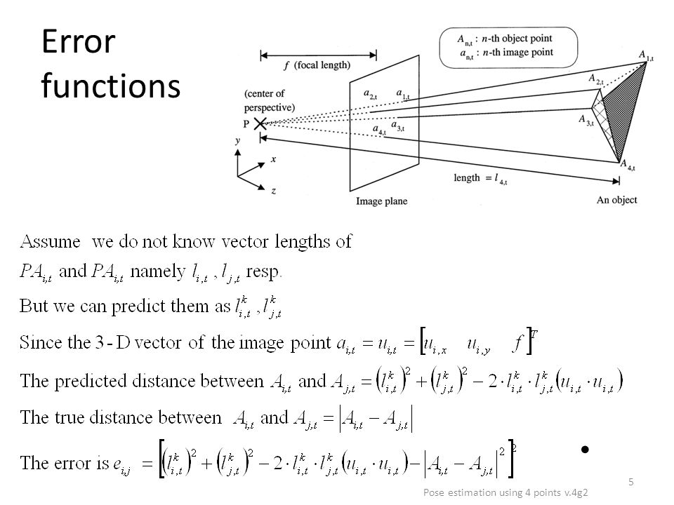 Exercise 1: Newton's method (An itervative method ) An iterative method for finding the solution of a non-linear system Exercise 1.Find sqrt(5), same as find the non-linear function.